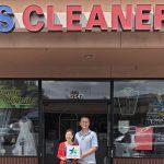 U.S. Cleaners